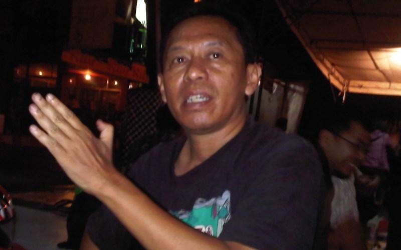 SuaraJakarta.co - Farid Gaban