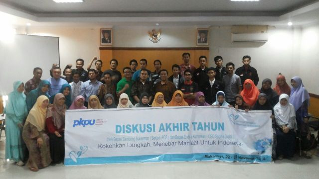 suara jakarta Asosiasi Lembaga Filantropi Indonesia Training Peningkatan Diri