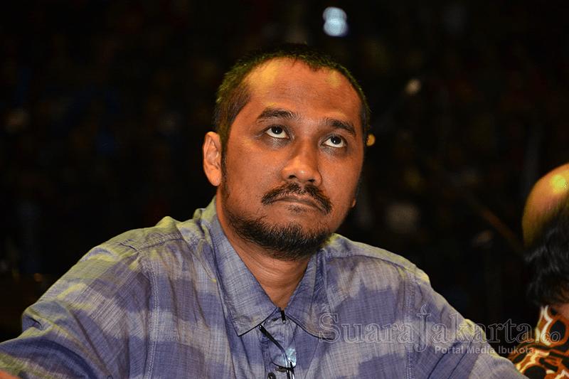 Ketua KPK, Abraham Samad. (Foto: Fajrul Islam)