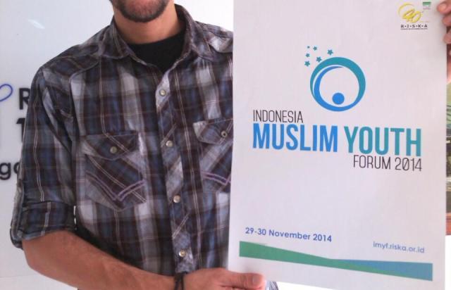 Indonesia Muslim Youth Forum 2014. (Foto: IST)