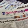 suara jakarta Headline Harian Nasional 22 Desember 2014