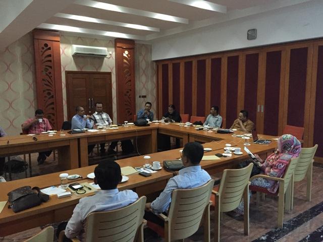 suara jakarta JPMI DKI Jakarta Kawal Terus Produk Halal