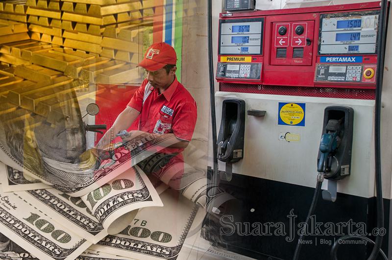 suara-jakarta-spbu-dampak-kenaikan-harga-bbm-subsidi-premium6