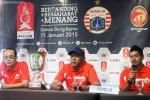 Hasil Trofeo 2015, Persija Evaluasi Lini Serang