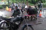 Batal, Puluhan TNI AL Hadang Laju Eksekusi Lahan Kodamar