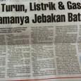 suara jakarta Headline Harian Nasional 6 Januari 2015