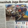 suara jakarta Headline Harian Nasional 7 Januari 2015
