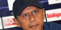 Meski Kalah, Coach RD Tetap Fokus Bangun Persija