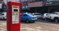 Genjot Pajak, 100 Parkir Meter Akan Dipasang di Kelapa Gading