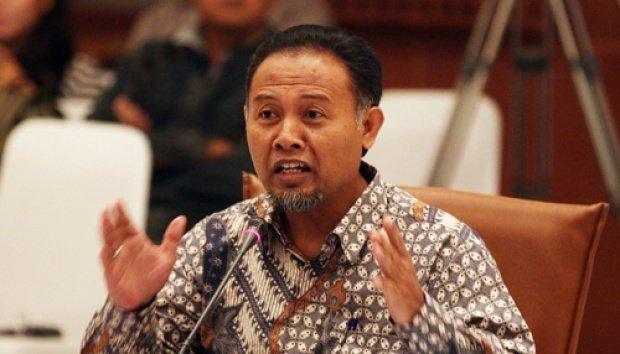 Aktivis Anti Korupsi Desak Polri Hentikan Kriminalisasi KPK