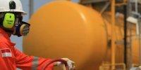 Krisis Gas di Sumut, Ikrimah Desak Pertamina Suplai Gas Ke PGN