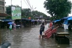 Banjir Rob Jakarta