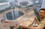 Banjir Jakarta Terjadi Sepanjang Tahun 2016: Ahok Gubernur Gagal?