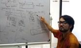 Mahasiswa Jepang di C-Tech Labs Temukan Chaos dalam Otak