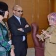 Kepala Badan Perencanaan dan Pembangunan Daerah (BAPPEDA) DKI Jakarta, Tuty Kusumawati (Foto: Berita Jakarta)