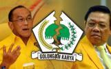 Di Rapimnas Golkar 2015, Akbar Tandjung Waspadai Manuver Agung Laksono