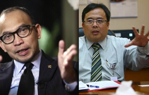 Chatib dan Bambang Punya Pandangan Berbeda Soal Pelemahan Rupiah, Kenapa