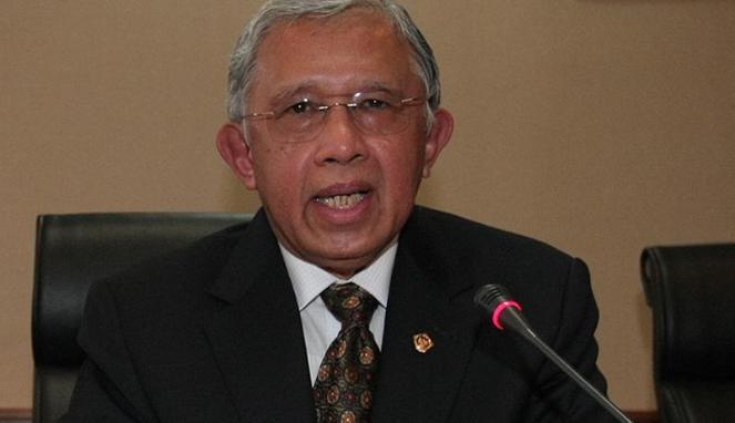 Prof. Dr. Anwar Nasution