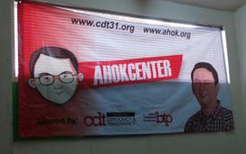Wow! Ahok Center Kumpulkan Dana Triliunan, BPK Diminta Periksa