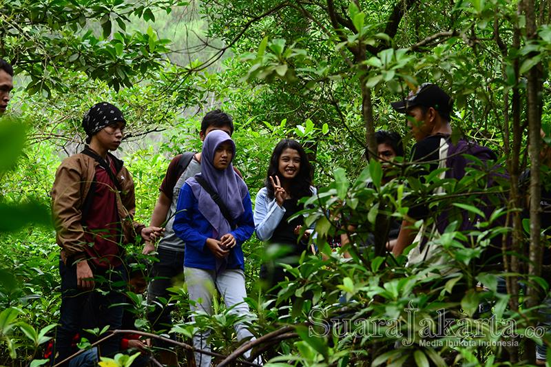 suara-jakarta-Komunitas-Mangrove-Bengkulu-Kenalkan-Mangrove-dan-Habitatnya