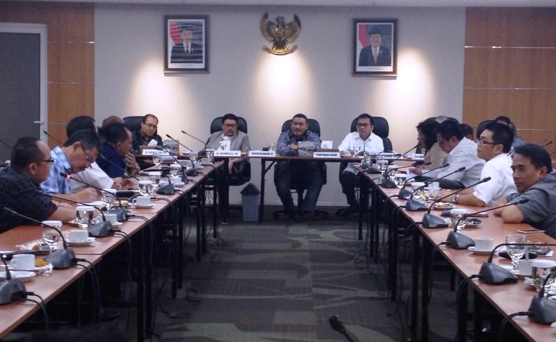 Ongen Sangaji Panitia Angket DPRD DKI Temukan Bukti Pelanggaran Ahok
