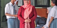 DPRD DKI Pertanyakan Pemecatan Retno Menjadi Guru