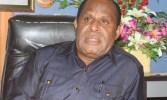 Ketua DPR Papua Desak Jokowi Bentuk KPP HAM Paniai