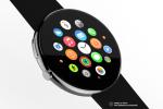 LINE Bisa Diakses di Apple Watch