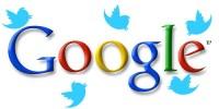 Benarkah Twitter Bakal Dibeli Google?