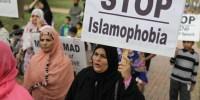 Perang Melawan Islamophobia Meluas Hingga Iowa