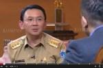 """UU Perbolehkan Aksi di Istana Negara Radius 100 Meter, Kenapa Ahok Melarang?"""""""