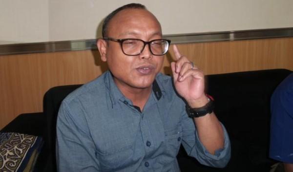 Anggota DPRD DKI Fraksi Partai Gerindra, M. Syarif. (Foto: Istimewa)