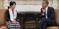 Tak Bertindak Soal Rohingya, Cabut Nobel Perdamaian Suu Kyi