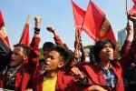 IMM Ciputat: Pemerintahan Jokowi Berwatak Komprador