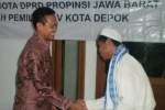 Pilkada Depok: Dukungan dari Netizen untuk Imam Budi Hartono