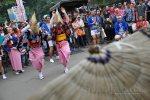 Meriahnya Gelaran Festival Budaya Jepang Ennichisai 2015