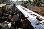 Kecelakaan Kereta Terus Berulang, DPR: Pemerintah dan PT KAI Abaikan Keselamatan