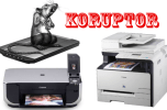 Korupsi APBD DKI: Dari Pengadaan UPS, Scanner hingga Printer