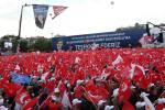 Dilema AK Parti: Kemenangan Pemilu dan Merosotnya Suara