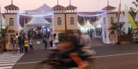 Arabian Night Festival, Pekan Raya nya Jabodetabek di Bulan Ramadhan