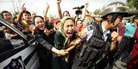 Larang Ibadah Muslim Uighur, Tiongkok Coreng Perserikatan Bangsa Bangsa