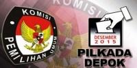 Tidak Akuntabel, KPU Kota Depok Diduga Bermain Politik