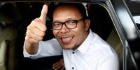 Sikap Pengecut Seorang Menteri Tenaga Kerja Hanif Dakhiri !!!