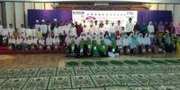 Melalui IRNAS, KUTUB Masyarakatkan Sholat Tahajud