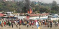 Pelaku Pelarangan Ibadah dan Pembakaran Masjid Di Papua Harus Dihukum