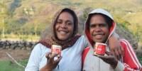 RZ Salurkan 2000 Paket Super Qurban ke Wamena dan Tolikara