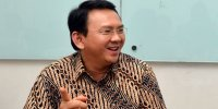 Cara Ahok Desak Megawati: Sandera Jokowi dengan Kasus Reklamasi