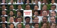Jaringan '98: Jokowi Pekerja Keras Tapi Banyak Menteri Ndablek, Reshuffle Kabinet!