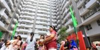 DPRD DKI: Rusunawa Tidak Cukup Menampung Relokasi Warga Kampung Pulo