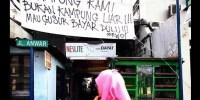 Fraksi PKS DPRD DKI Minta Ahok Bayar Ganti Rugi Sebelum Gusur Warga Kampung Pulo